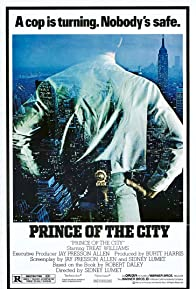 Primary photo for Prince of the City