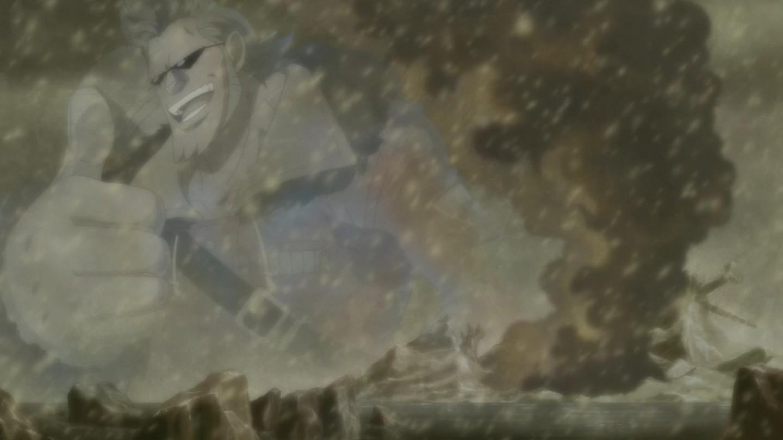 Filme One Piece Senchou no Moto e - Sorajima no Datsugoku to Fuyujima no Jiken - Legendado Download