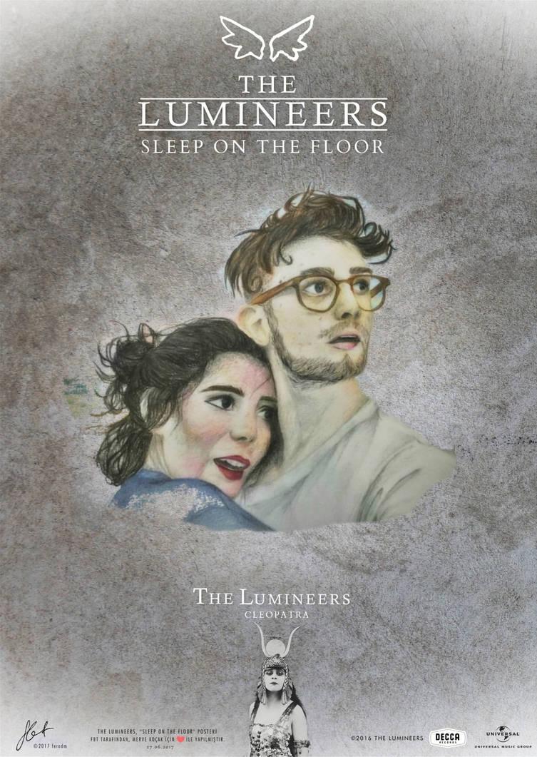 The Lumineers Sleep On The Floor Video 2016 Imdb
