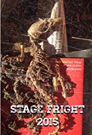 Stage Fright 2015 Poster