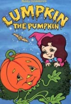 Lumpkin the Pumpkin