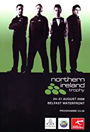 Snúcar Beo: The Northern Ireland Trophy Poster