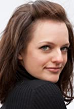 Elisabeth Moss's primary photo