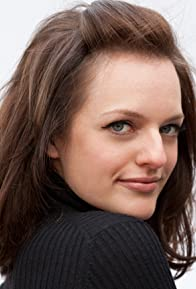 Primary photo for Elisabeth Moss