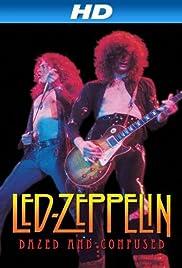 Led Zeppelin: Dazed & Confused (Video 2009) - IMDb