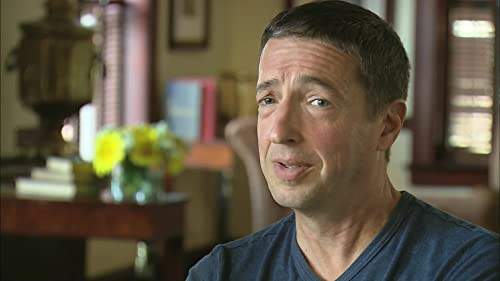 Interview of Ron Reagan in 'President's Wives' (PBS)