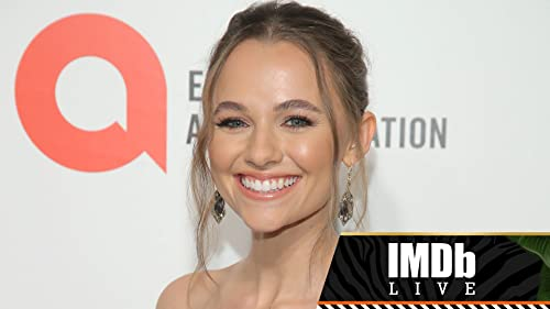 'Jumanji: The Next Level' Star Madison Iseman Was 'Honored' to Play a Horse