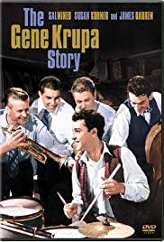 The Gene Krupa Story (1959) Poster - Movie Forum, Cast, Reviews