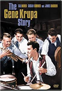 Rent movie amazon download The Gene Krupa Story [2k]