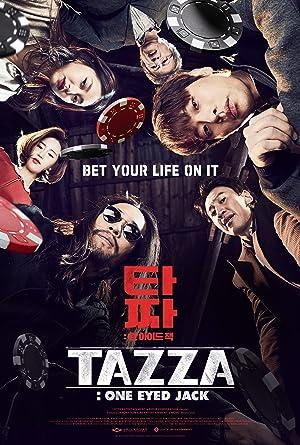 مشاهدة فيلم Tazza: One-Eyed Jack 2020 مترجم أونلاين مترجم