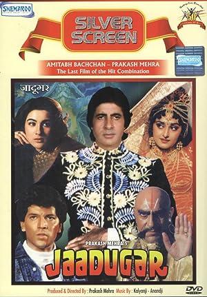 مشاهدة فيلم Jaadugar 1989 مترجم أونلاين مترجم
