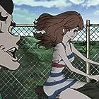Kan'ichi Kurita, Michelle Ruff, Sonny Strait, and Miyuki Sawashiro in Lupin the Third: Mine Fujiko to iu onna (2012)