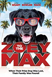 Zoey to the Max (2015) 1080p