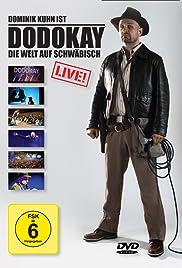 Die Welt auf Schwäbisch Live Poster