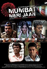 Mumbai Meri Jaan (2008) Hindi DVDRip 480p & 720p | GDrive
