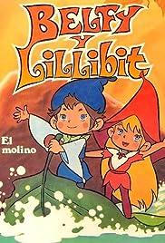 Littl' Bits Poster