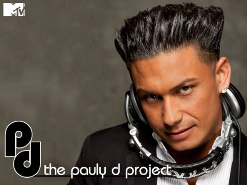 The Pauly D Project Tv Series 2012 Imdb