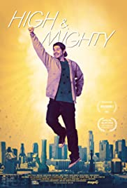 High & Mighty Poster
