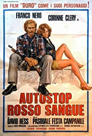 Hitch-Hike(1977) Poster - Movie Forum, Cast, Reviews