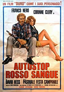 New movie hollywood free download Autostop rosso sangue Italy [2K]