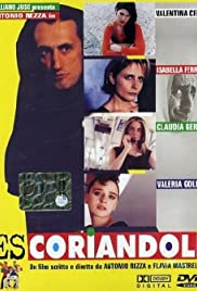 Escoriandoli Poster