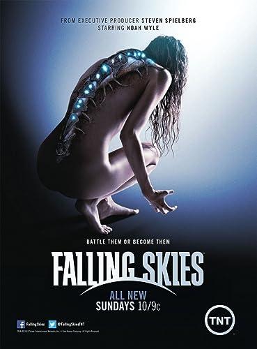 Falling Skies (TV Series –)
