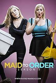 Maid Service Episode 1