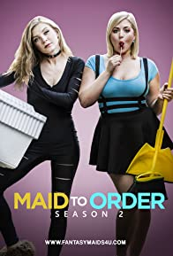 Primary photo for Maid to Order