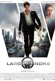 Largo Winch II (2011) Poster - Movie Forum, Cast, Reviews