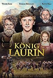 König Laurin Poster