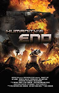 Humanity's End 720p movies