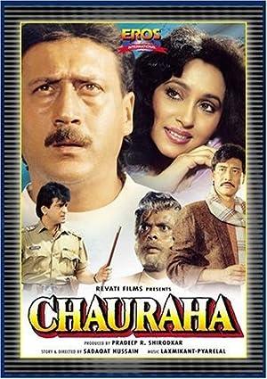 Jackie Shroff Chauraha Movie