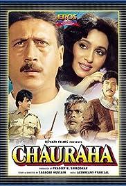 Chauraha Poster