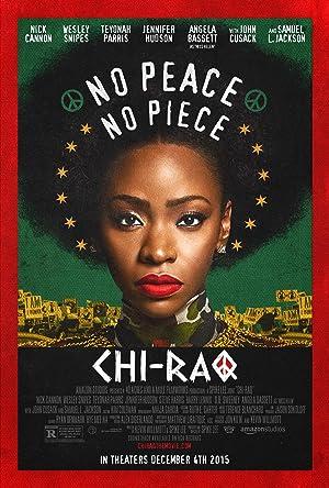 Chi-Raq film Poster