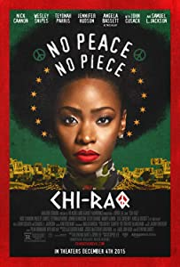 Hollywood full movie hd download Chi-Raq by Spike Lee [4K]