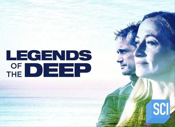 Legends of the Deep - Season 1