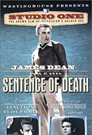 Sentence of Death Poster
