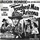 Victor Jory, Vaughn Monroe, and Jean Parker in Toughest Man in Arizona (1952)