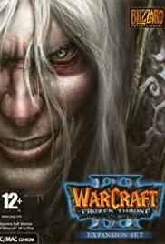 Warcraft III: The Frozen Throne(2003) Poster - Movie Forum, Cast, Reviews