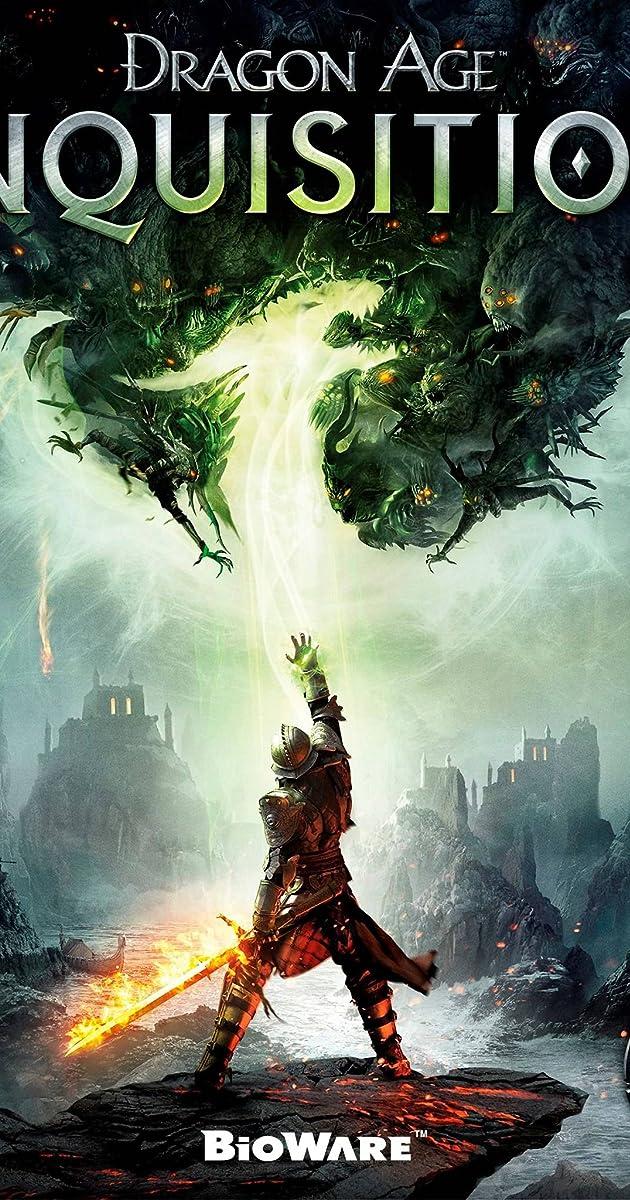 Dragon Age: Inquisition (Video Game 2014) - Full Cast & Crew