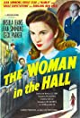 The Woman in the Hall (1947) Poster