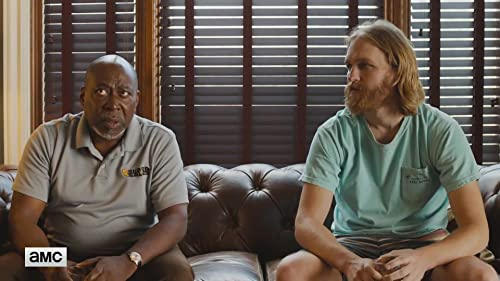 Lodge 49: Truth Of The Orbis Deal