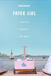 Primary photo for Paper Girl