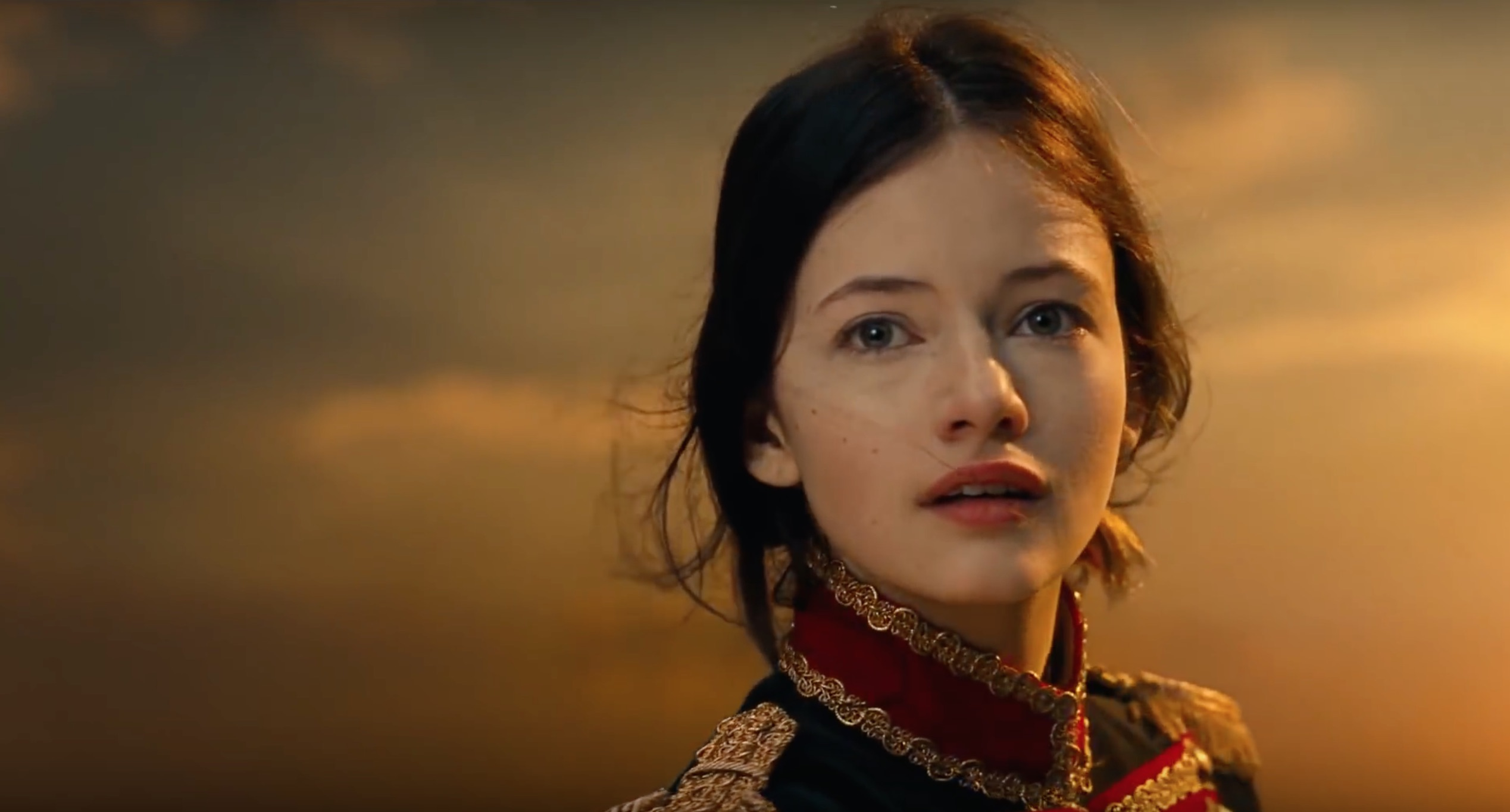 Mackenzie Foy in The Nutcracker and the Four Realms (2018)