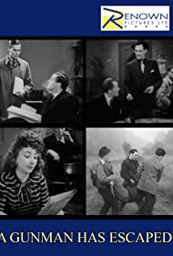 A Gunman Has Escaped (1948)