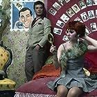 Archil Gomiashvili and Natalya Vorobyova in 12 stulev (1971)