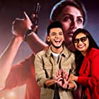 Rani Mukerji and Vishal Jethwa in Mardaani 2 (2019)