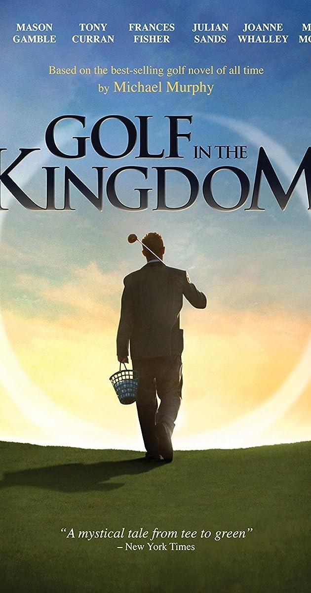 Golf in the Kingdom (2011)