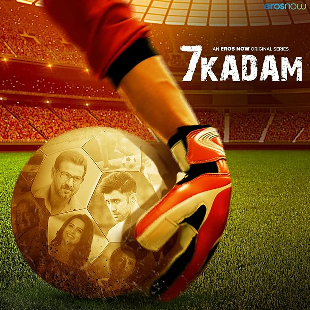 Download Saat Kadam 2021 S01 Hindi Eros Now Original Complete Web Series 480p HDRip 380MB