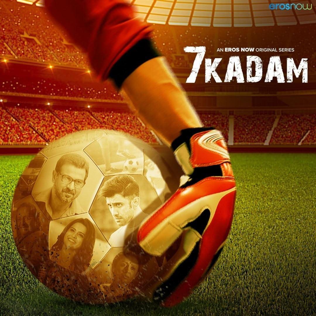 Saat Kadam (2021) Season 1 Eros Now Original